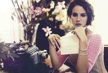 Lana inspired