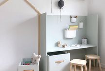 DESIGN | playrooms