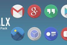 Balx - Icon Pack v107.0
