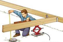 tahta işi