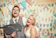 Party decor - Photo booth / by Svetlana Kuperman
