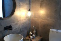 House Bathrooms