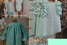 colecciones niñas