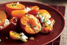 Fruit tree recipes