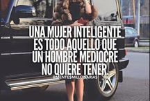 frases mujeres !