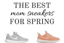 Mom Style: Shoes