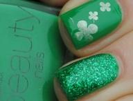 Ideas for next month's nail design / by Amanda Staron