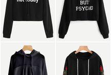 clothes/ubrania