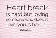 when going through a hard time
