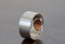 Male wedding ring