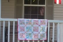 Quilt tutorials / by Diana Hargrove
