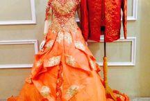 Gaun & Busana Pernikahan di Solo / Kumpulan foto inspirasi vendor gaun & busana pernikahan di Solo
