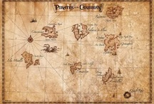 Mystic maps