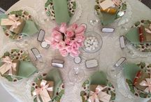 DIY Entertaining / From an intimate dinner to a big gathering, look like you used a professional.