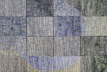 CONTROL BURN EXHIBITION / David Roach - Clifton School of Arts 2016