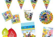 Woezel en Pip Feestje! / Doe nu handige ideeën op voor een compleet kinderfeestje in het thema Woezel en Pip. Van leuke versieringen tot alle benodigdheden voor een te gek Woezel en Pip feestje. Heb je binnenkort al een kinderverjaardag? Wacht dan niet langer en ga naar onderstaande pagina voor al je feestartikelen. https://www.feestwinkel.nl/verjaardag-leeftijden/kinderfeestjes/peuters-kleine-kinderen/woezel-en-pip/