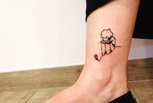 τατουάζ μικρος πρίγκιπας
