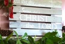Christmas Ideas / by Shannon Gordley-Robbins
