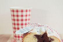 Ricette - Plum cake
