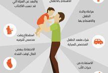 تربية الابناء