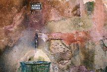 Fontane e vecchi secchiai / Fontane e vecchi secchiai / by Ferdi Pere