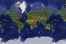 The Newly Inscribed World Heritage Sites 2014 / The 2014 list of World Heritage sites / by Lenore Lowen