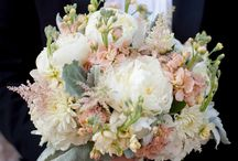 Wedding Floral Inspiration / by Courtney M.