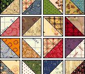 Sewing - Quilt Blocks