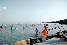 Balaton / Everything about the lake Balaton in Hungary.