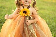 Kid Halloween Costume Ideas!