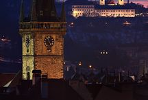Prague's beauty / #beautiful places