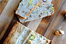 Breads / Nourishing, wholesome breads free of wheat and unhealthy ingredients.