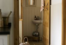 1644 IA_Bathroom / Bathroom materials and finishes