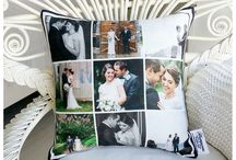 Wedding Cushions / All our cushions are handmade in Australia and available on our website www.hampsonshomewares.com.au.