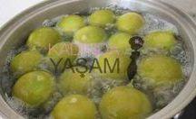 haşlanmış limon tarifi