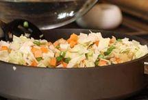Recipes ~ Vegetarian
