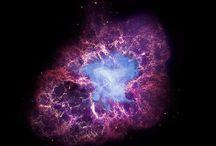 Glorious Stars & Galaxies / by Hashim Madani