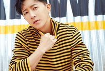 Han Geng (Hankyung) ❤