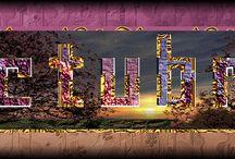 Imagenes Con Brillos Sonia Desings Style / Imagenes con Brillos Realizadas con Photofiltre Studio