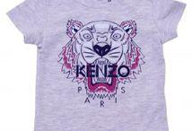 Kenzo Kids - SS2018 / Kenzo Kids - SS2018