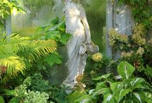 Melancholic-Garden design and Landscaping