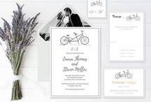 Grey Wedding Ideas / Dreamy Wedding in Smoke