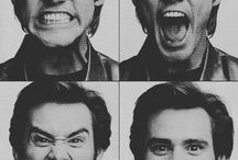 Jim Carey
