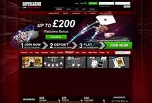 Super Casino / Welcome to the home of live roulette, blackjack and casino slots. Join us every night on Channel 5 for the best live casino experience. visit http://cldoffers.com/?a=32648&c=113288&s1=cvc121 Use BONUS400 to get 400% bonus on your depost