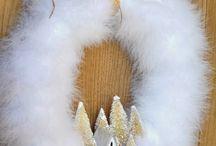 Winter wonderland / by Majshima Saparnthong