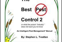 pest control non-toxic