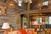 Rustic chic / by Selina Detwiler