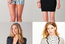 Fashion Picks / by Milks Trautman