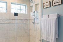 Salle de bain / Céramique
