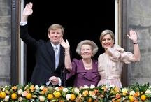 Holland / The Netherlands